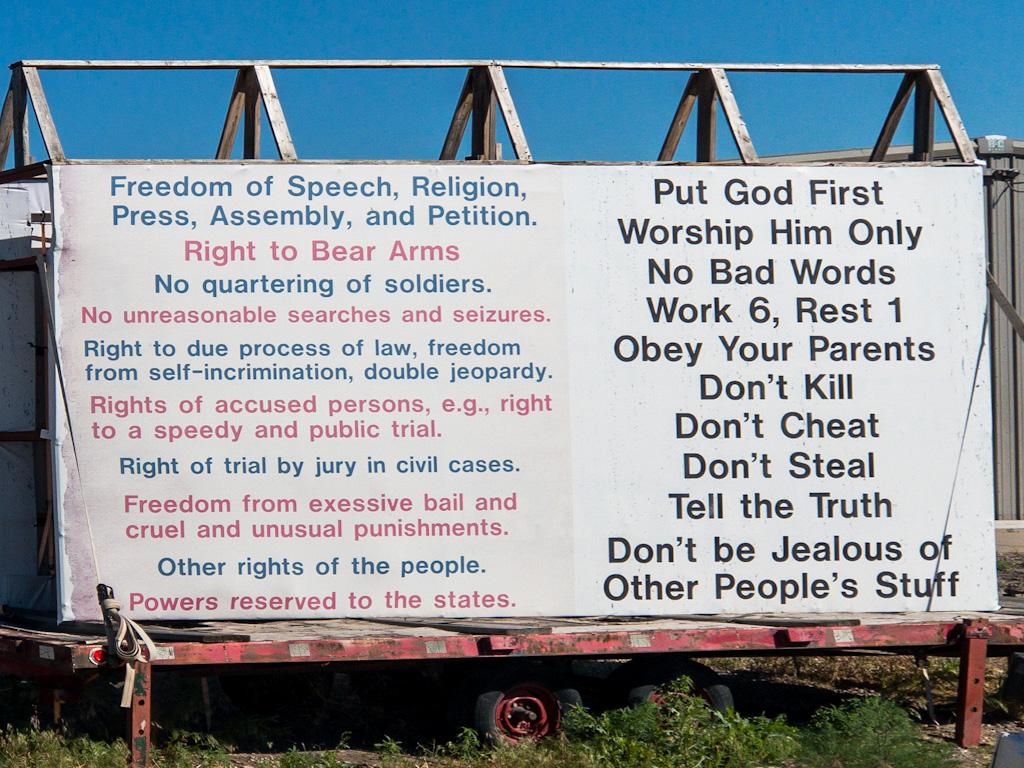 Amendments-and-commandments