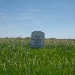 Ash-point-monument
