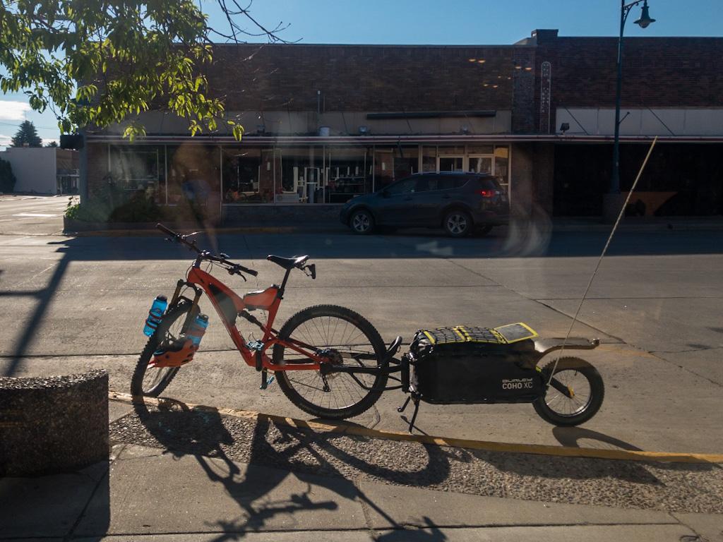 Bike-Torrington