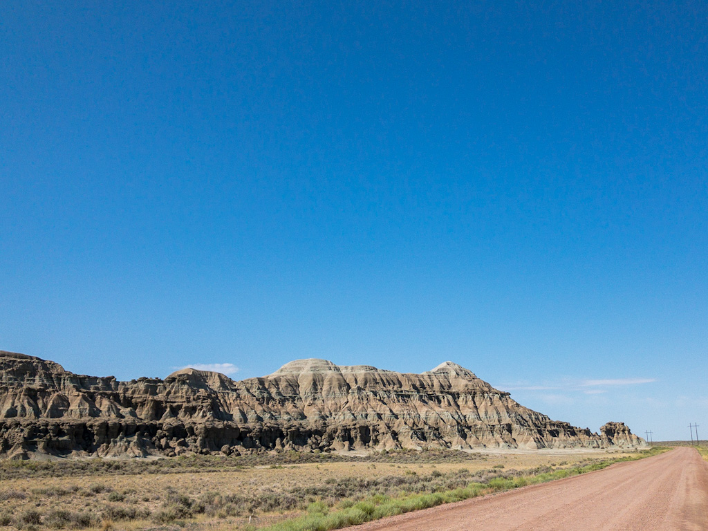 Church-buttes-Wyoming