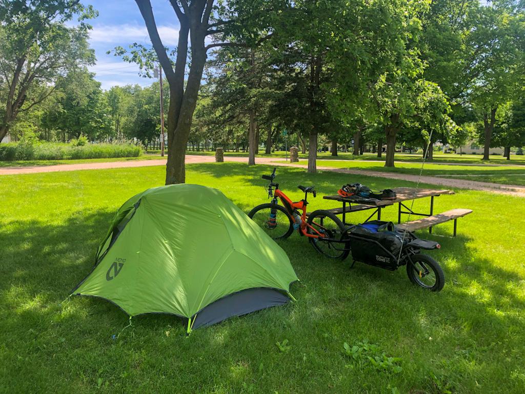 Edgar- camp