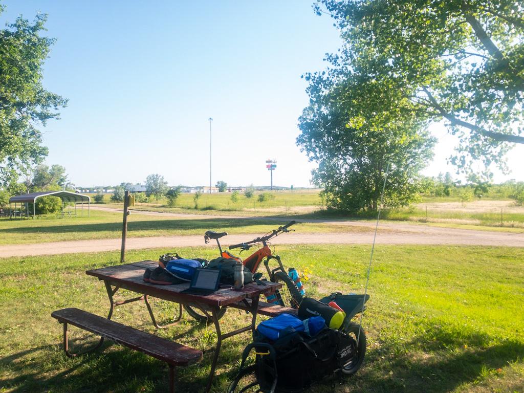 North-Platte-campground