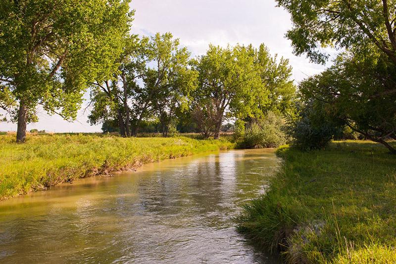 Horse Creek, NE