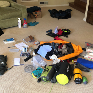 packing-before