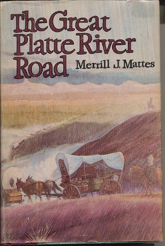 Read more about the article The Great Platte River Road