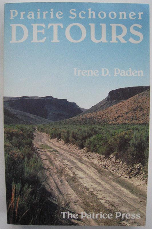 Prairie Schooner Detours