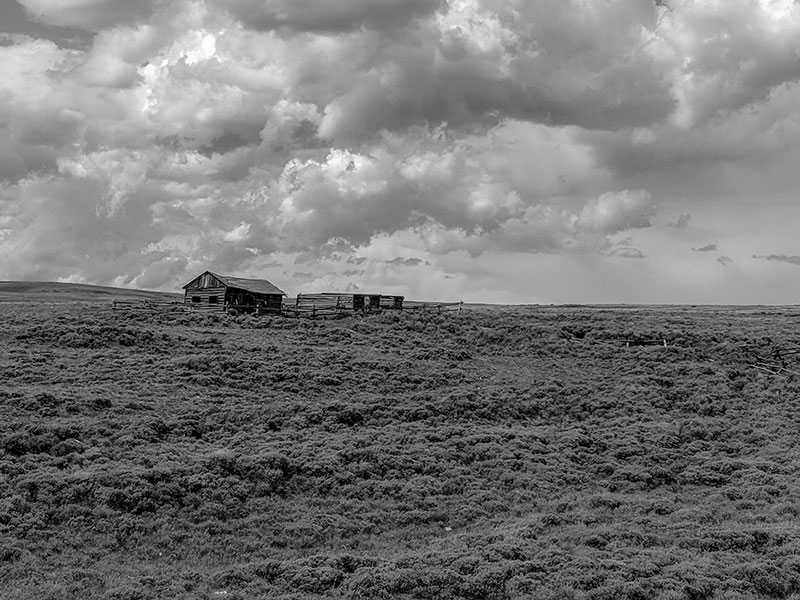 South Pass, WY