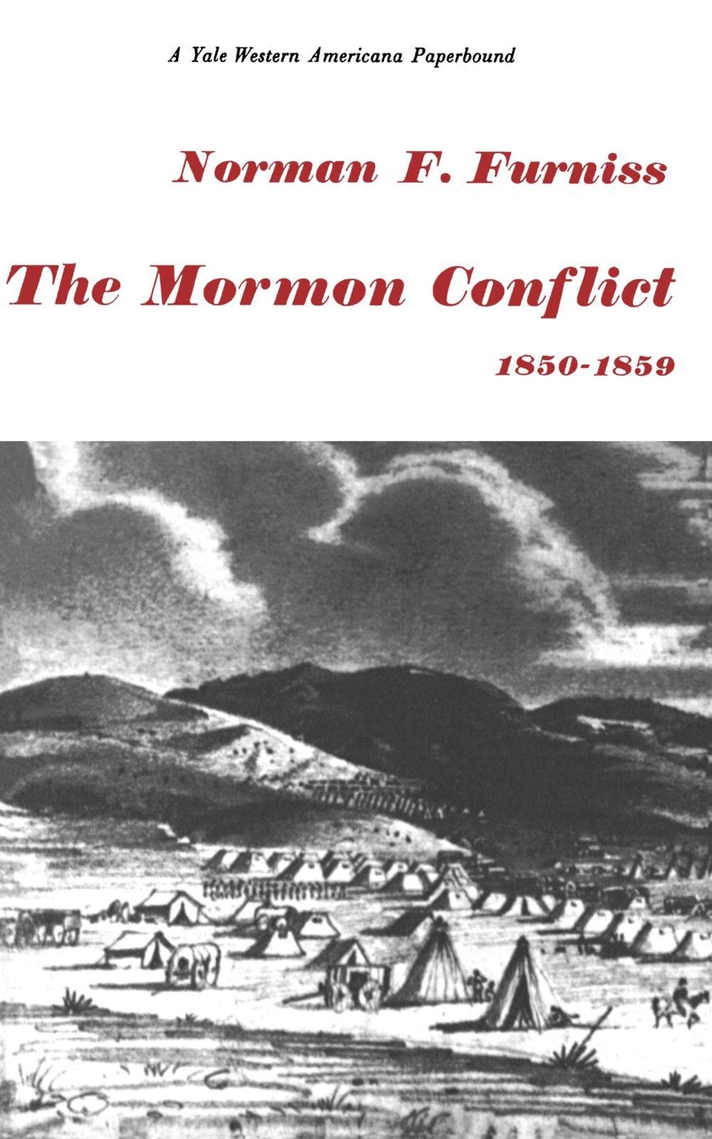 The Mormon Conflict