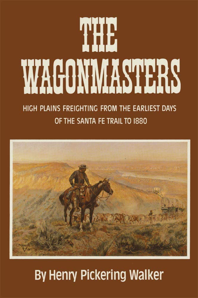 The Wagonmasters