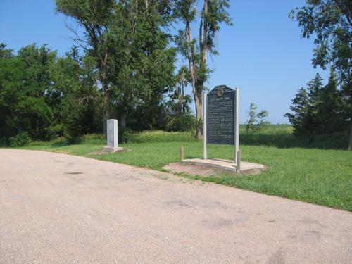 us-6-oregon-trail-historical-marker