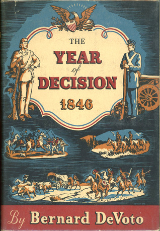 The Year of Decision
